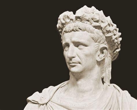 Politischer Lebenslauf Caesar Claudius Rompedia Fandom Powered By Wikia