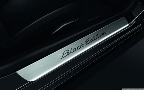 wallpaper black edition porsche black edition wallpaper 2560x1600 wallpaper
