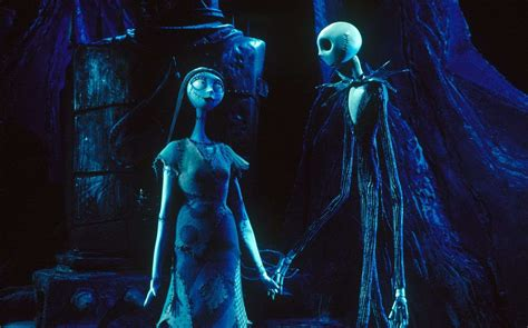 the nightmare before christmas nightmare before