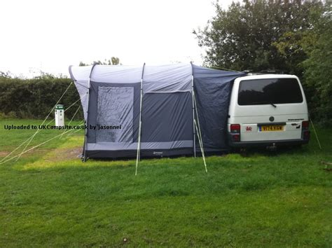 tent and awning outwell country road motorhome awning reviews and details