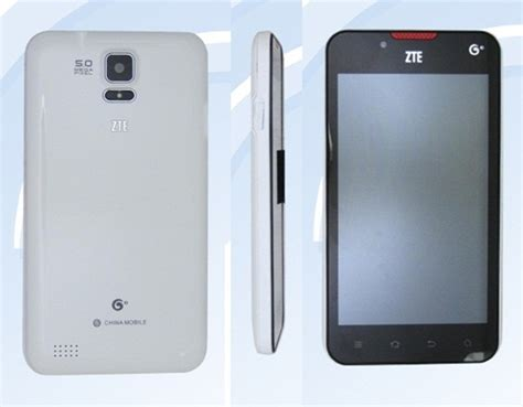 Hp Zte 5 Inch zte unveils its u887 a new 5 inch entry level phablet