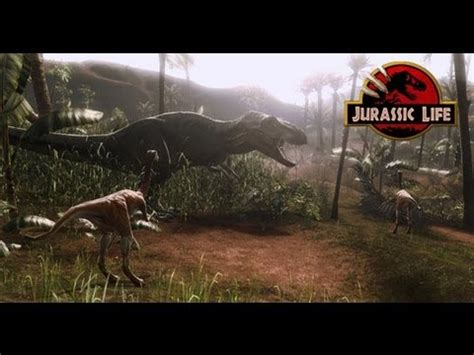 mod game jurassic world jurassic life new half life 2 mod gameplay hd youtube