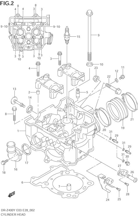drz 400 parts diagram 21 wiring diagram images wiring