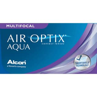 buy air optix multifocal aqua 6 pack contact lenses by