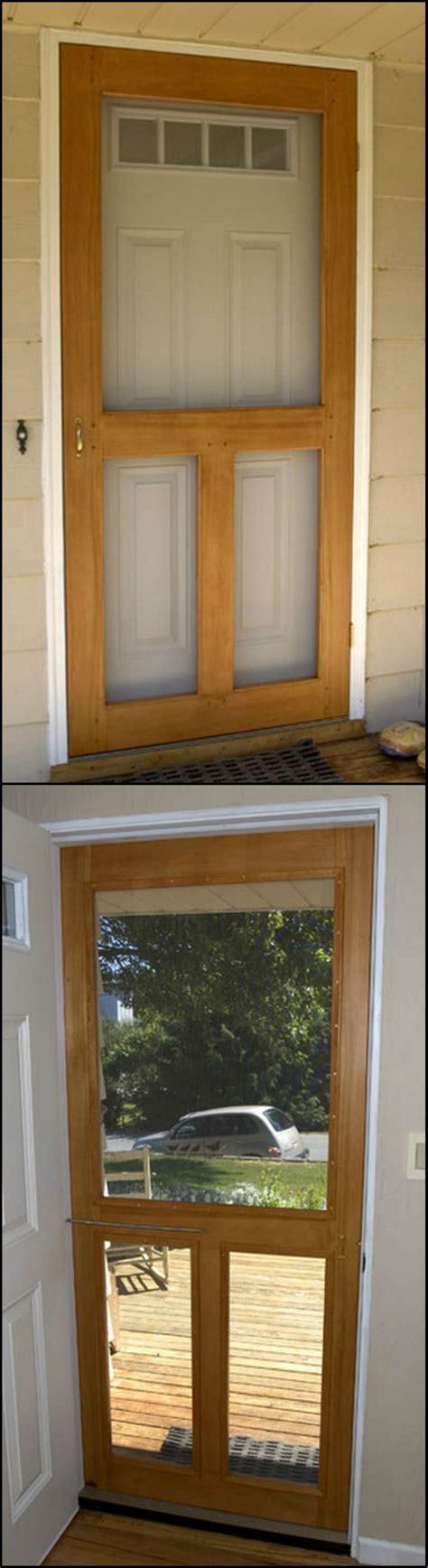 How To Keep Mosquitoes Away From Front Door 25 Best Ideas About Wood Screen Door On Screen Doors Front Screen Doors And