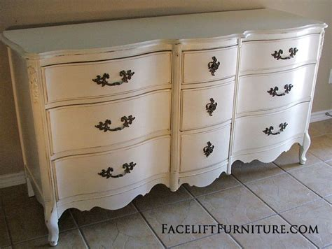 white french provincial bedroom set distressed antiqued white french provincial dresser