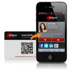 mobile business card mobile business card images