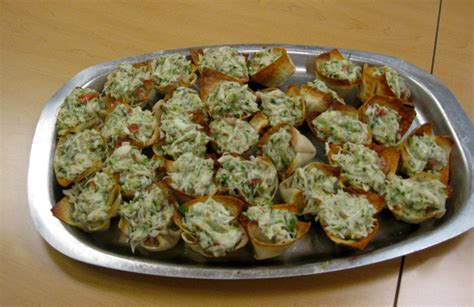 cold appetizers for a crowd my apologies for the