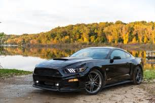 all new 2015 roush mustangs introduced