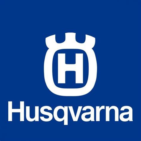 Husqvarna Logos