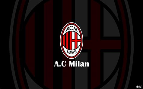Ipper Ac Milan ac milan logo wallpapers 2016 wallpaper cave