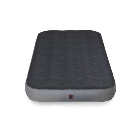 coleman all terrain single high air mattress cingcomfortably