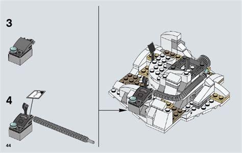 Harga Diskon Lego Wars Hoth Attack 75138 lego hoth attack 75138 wars