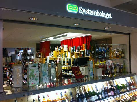 systembolaget stockholm systembolaget