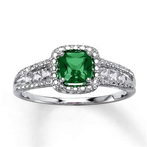 emerald rings images and photos