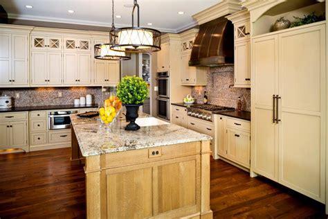 Kraft Cabinets by Kountry Kraft Kitchen Featured In Susquehanna Style Magazine