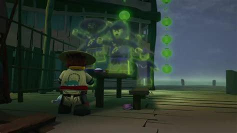 World Of Lego 9 lego ninjago masters of spinjitzu season 6 episode 9