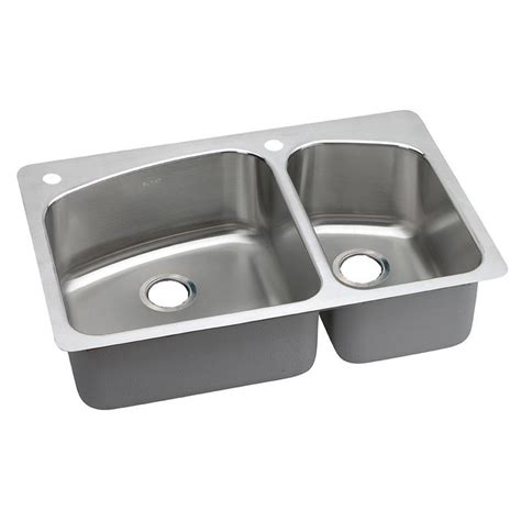 dayton stainless steel sinks elkay dpxsr2250r2l dayton stainless steel bowl sink