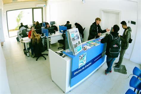 oficina de empleo la oficina de empleo y capacitaci 243 n de escobar ya carg 243 5