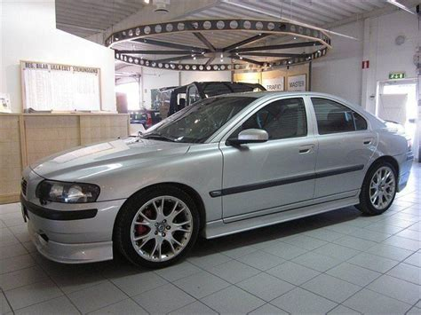 Volvo S60 T5 Sport S 229 Ld Volvo S60 T5 Sport 04 Begagnad 2004 13 700 Mil I