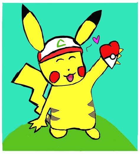 pikachu valentines pikachu by chibiggydesu55 on deviantart