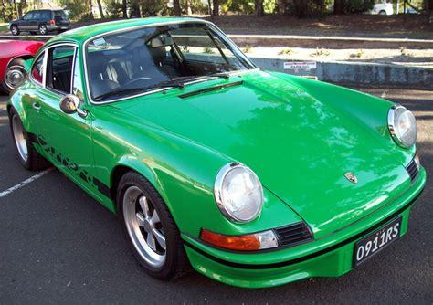 1973 porsche 911 rs replica for sale for sale 1988 porsche 911 rs replica