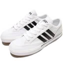 Adidas Neo Gvp adidas neo gvp low white black gum canvas casual