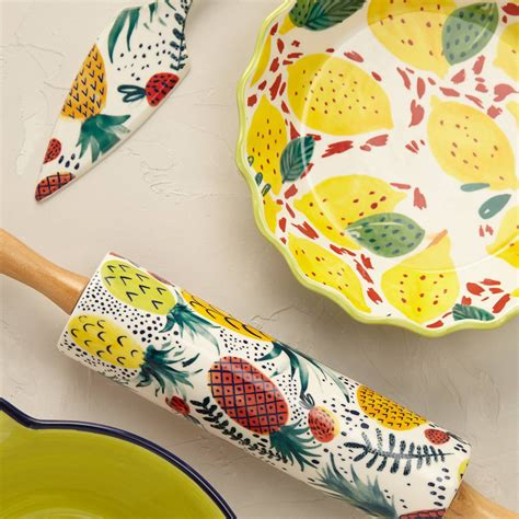8 Fruity Inspired Accessories by 8 Of The Best Fruity Home Accessories Housekeeping