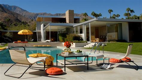 kaufmann house mad men modernism and martinis 2 on the wing travel inspirations at a click