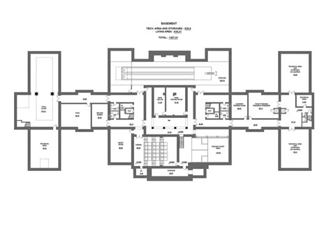 50000 Sq Ft Home Plans 50000 Sq Ft House Plans