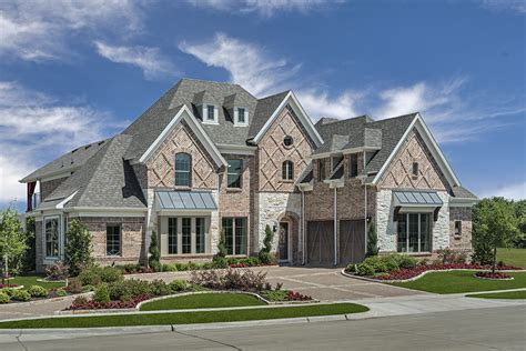award winning dallas home builder celebrating 30th anniversary