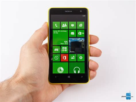lumia 625 review nokia lumia 625 review call quality battery and conclusion