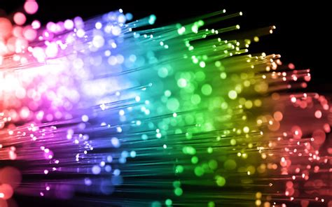 fiber optic fiber optics