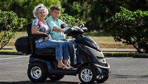 acheter un mini scooter pour pmr prix