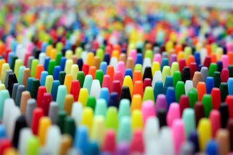 crayon colors a rainbow encircling the globe chroma zone