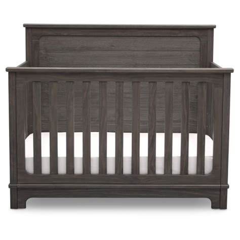 simmons slumber monterey bookcase hutch simmons slumbertime monterey 4 in 1 convertible crib