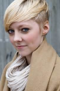 hair cut one side shorter 22 short hairstyles for thin hair women hairstyle ideas