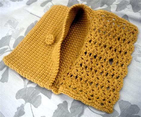 pattern crochet clutch crocheted clutch photosarah crafts