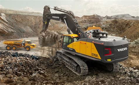 volvo construction equipments ece  africa equipment africa