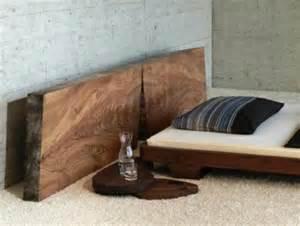queensize bett größe cama de madera estilo r 250 stico y moderno decorahoy