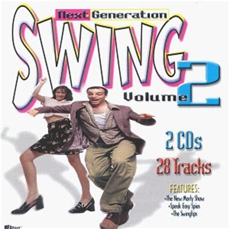 swing generation swing next generation cd covers