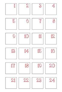 advent calendar template new calendar template site