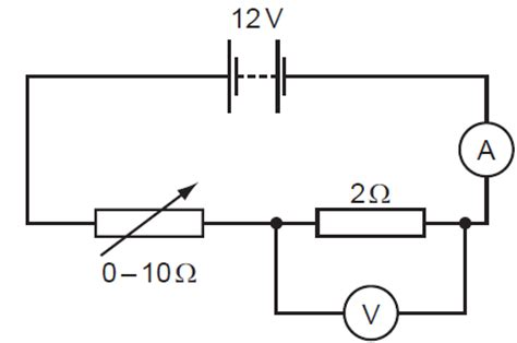 the series resistor in a voltmeter physics 9702 doubts help page 79 physics reference