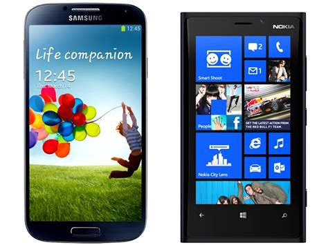 java themes for lg samsung galaxy s4 vs nokia lumia 920 contentfullwidth