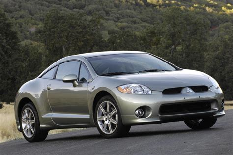eclipse mitsubishi 2008 2008 mitsubishi eclipse review top speed