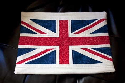 sewing pattern union jack union jack pillow whims and fancies