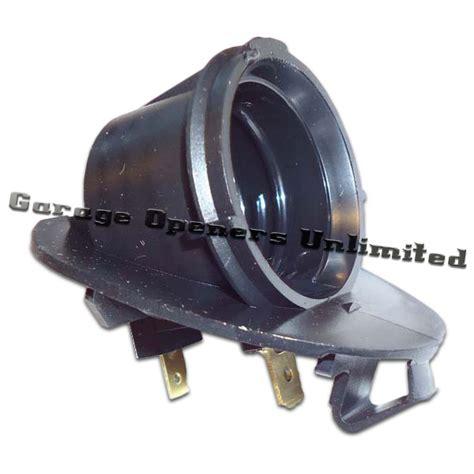 Liftmaster Garage Door Parts Liftmaster 4a1344 Light Socket