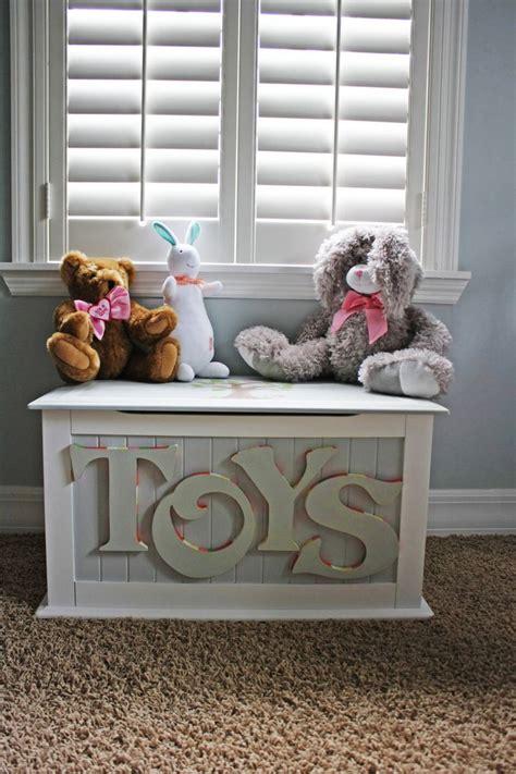 toy box ideas 17 best ideas about toy chest on pinterest diy toy box