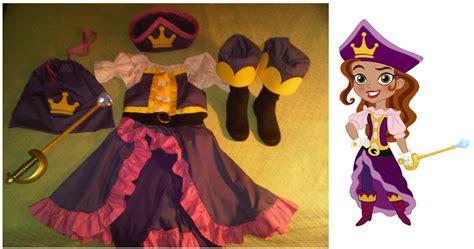 pattern for jake and the neverland pirates costume pirate princess halloween costume 2011 pirate princess