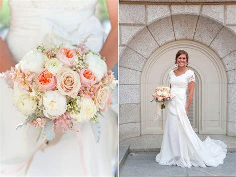shabby chic wedding flowers midway media